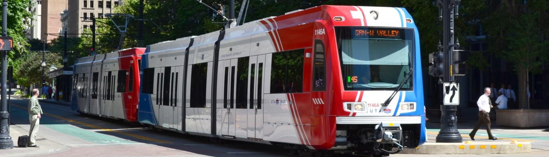 Transportation Management Systems