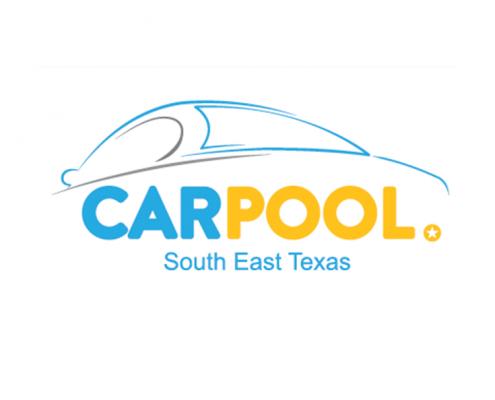Carpool SETX Logo