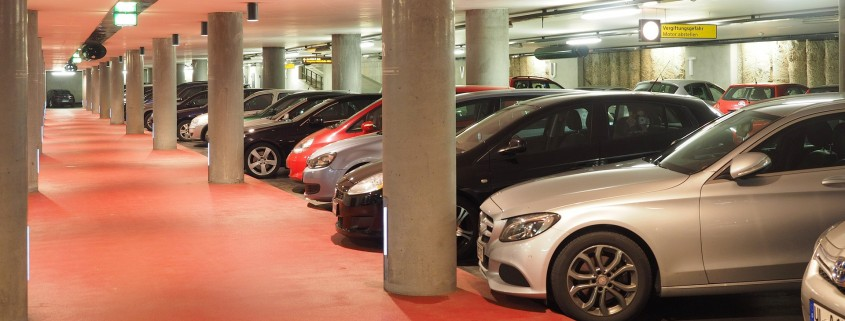 Reducing Parking Costs