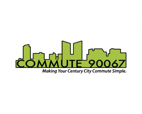 Commute 90067 Logo