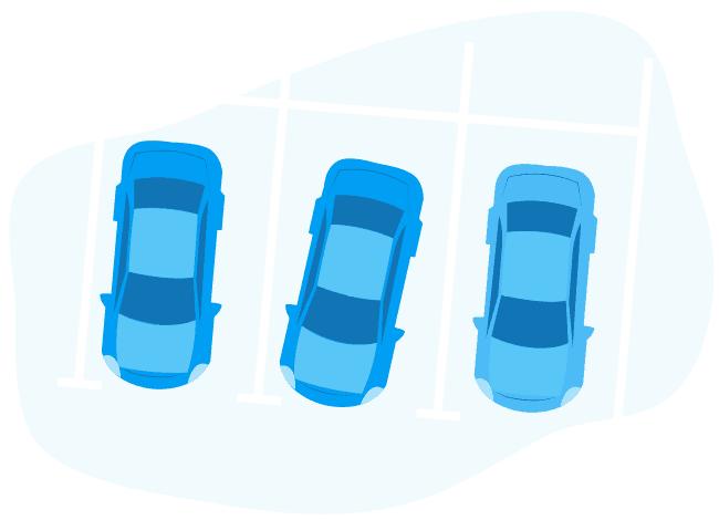 Commuter Parking Management