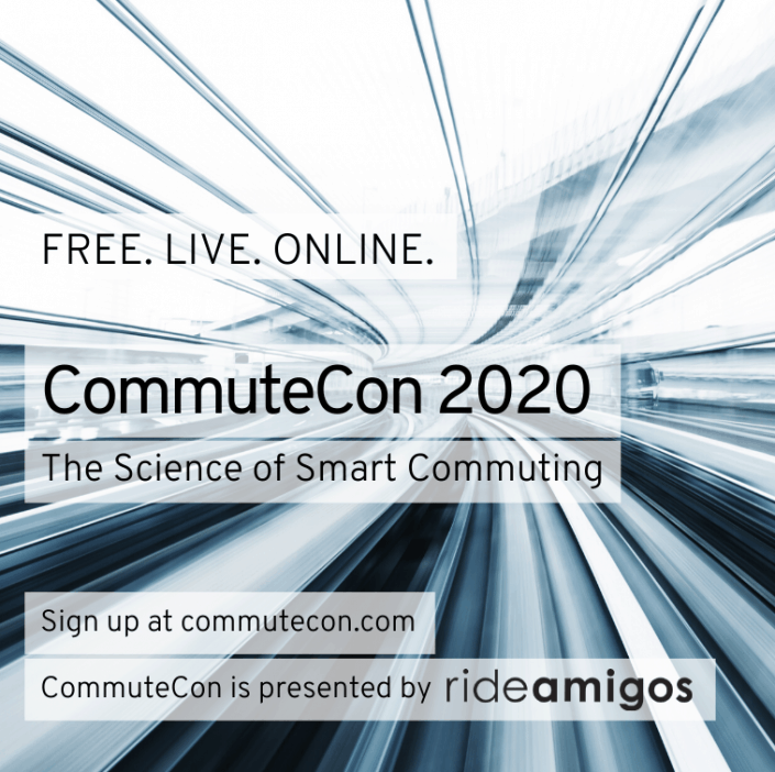 CommuteCon 2020